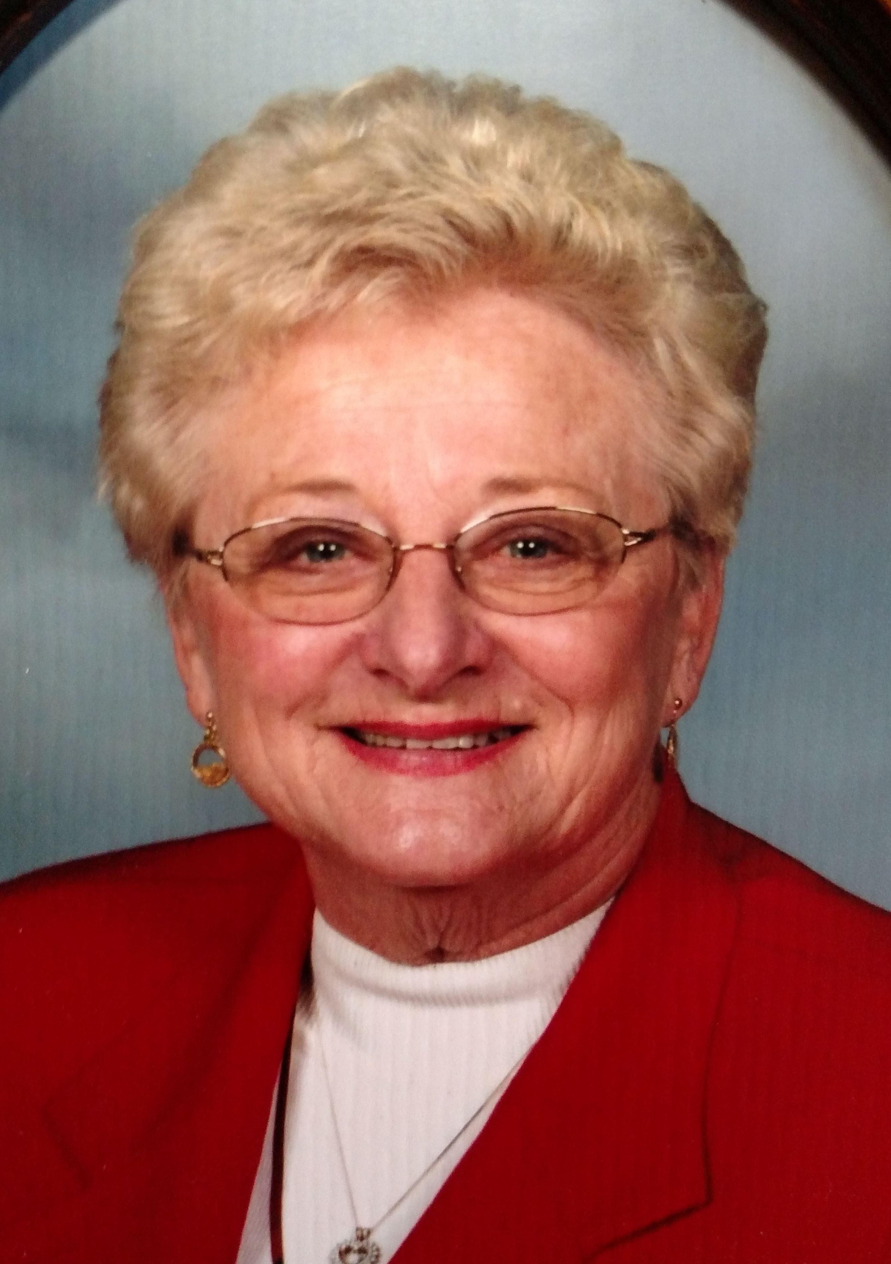 Elizabeth O'Malley