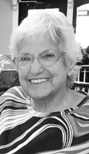 Norma Jean Allan